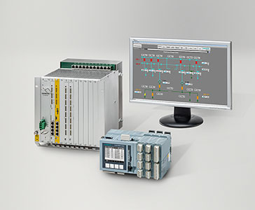 Substation Control Systems (SCS)